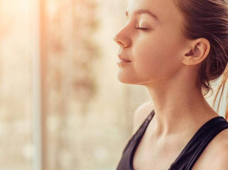 Фото №2 - 5 упражнений, которые помогут укрепить легкие
