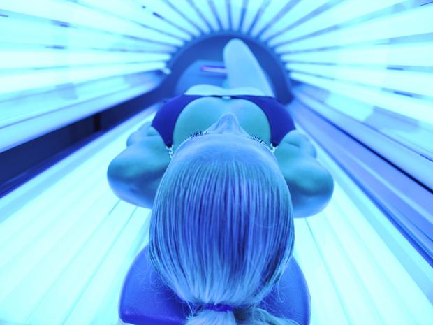 Фото №2 - Мифы о солярии: действительно ли опасен искусственный загар