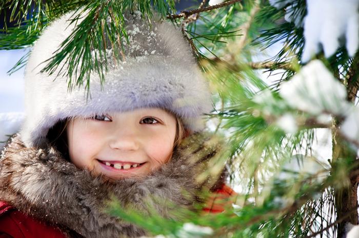 Фото №1 - Как отмечать Рождество? Весело и шумно!