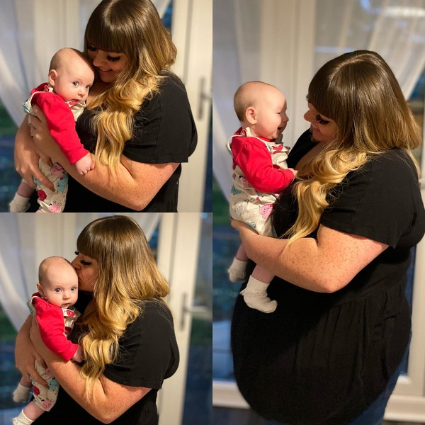 Фото №3 - Девушку возненавидели за фото, как она кормит грудью