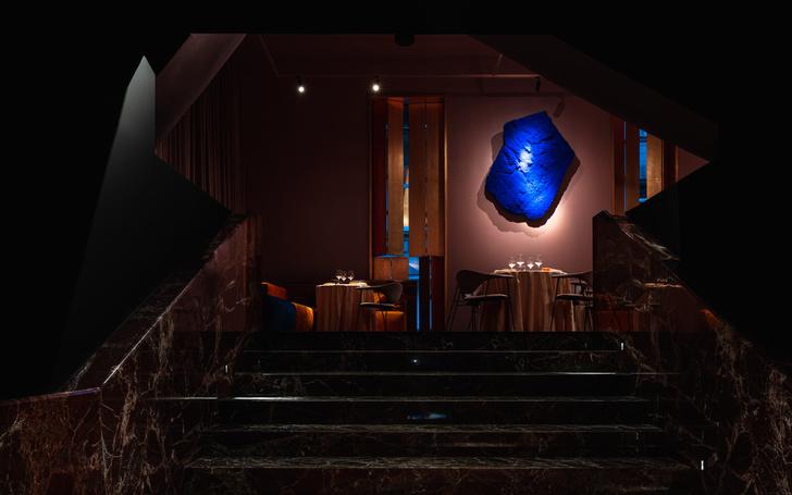 Фото №3 - Ресторан и иммерсивный гастротеатр «Красота»