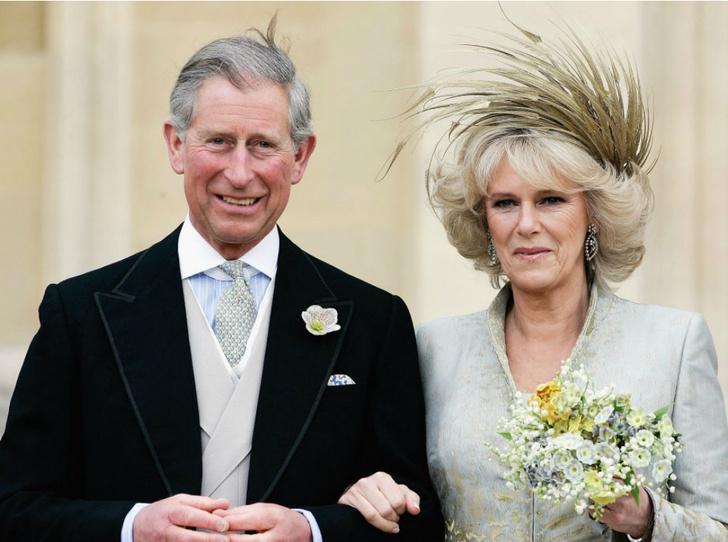 Фото №1 - Почему герцогиня Камилла не сопровождала принца Чарльза в Японию