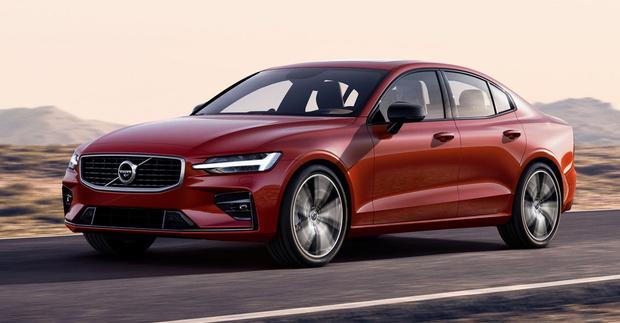 Фото №2 - Volvo объявила, что принудительно ограничивает максимальную скорость всех своих моделей