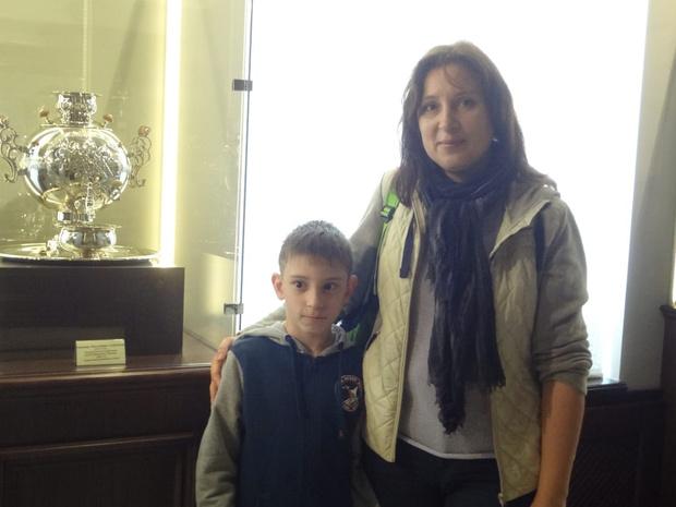 Фото №4 - «Я воспринимаю диагноз сына как особенность, а не как болезнь»: история мамы ребенка с церебральным параличом