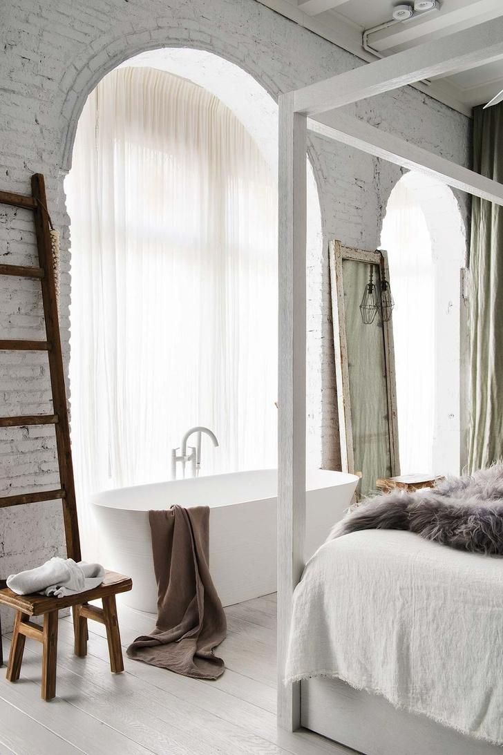 Фото №13 - Многофункциональная спальня: 8 идей для зоны сна