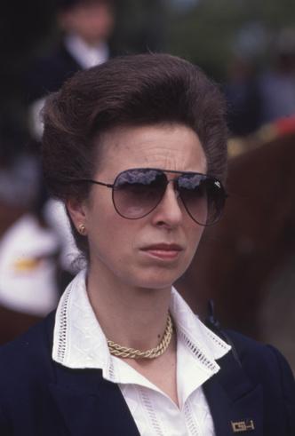 Фото №2 - «Я была счастлива покинуть дворец»: самое честное интервью принцессы Анны