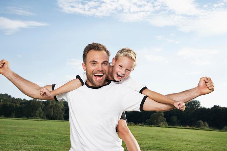 Фото №4 - Много или мало: сколько детей нужно для счастья?