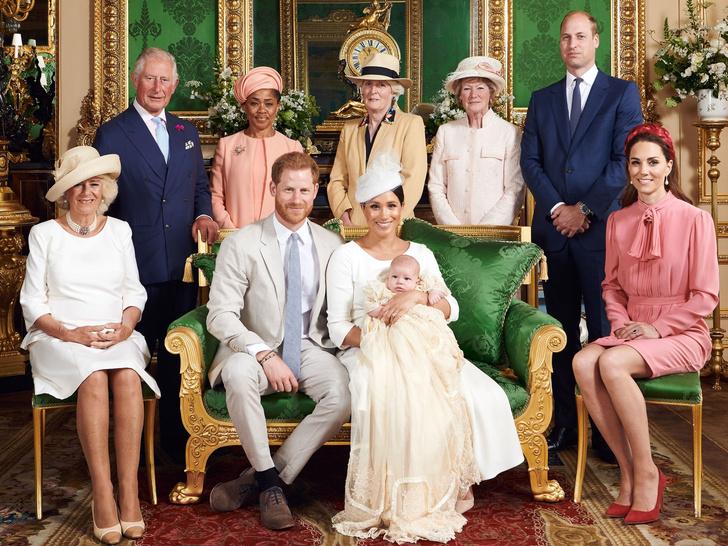 Фото №11 - Чужая во дворце: все взлеты, падения и ошибки герцогини Меган в королевской семье