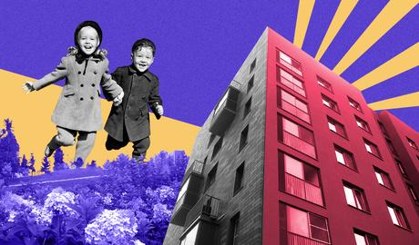 Кварталы «Форум-групп» в микрорайоне Солнечный: приватные дворы и дома-кварталы в самом благоустроенном районе Екатеринбурга