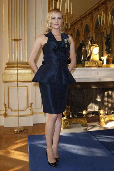 Диана Крюгер (Diane Kruger)