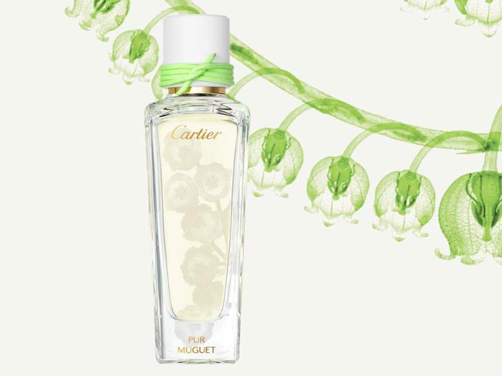 Фото №6 - Аромат дня: Les Epures de Parfum от Cartier