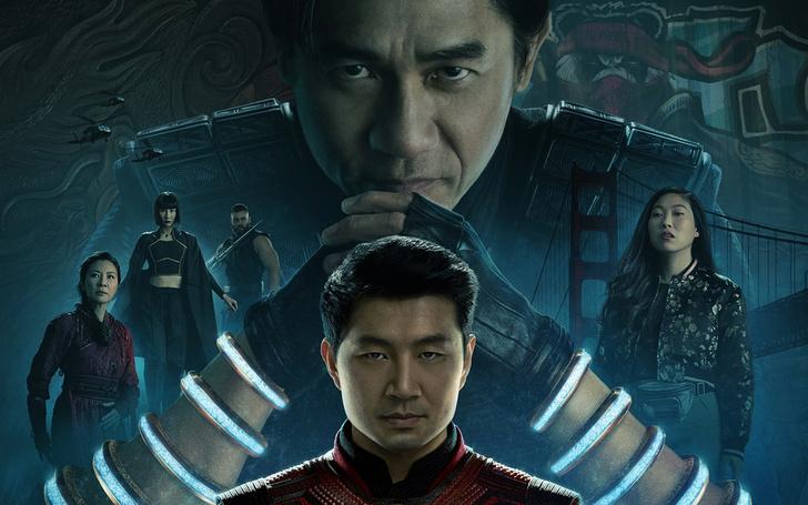 Фото №2 - «Шан-Чи и легенда десяти колец»: где были Мстители и что они делали?