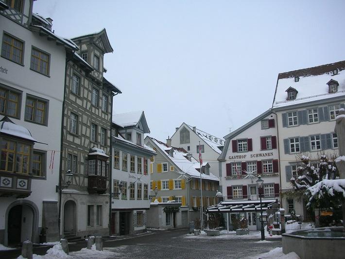 Фото №4 - 8 живописных мест в щвейцарской провинции