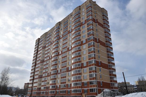 Фото №2 - Нашли из чего строить: выбираем лучший материал многоэтажек