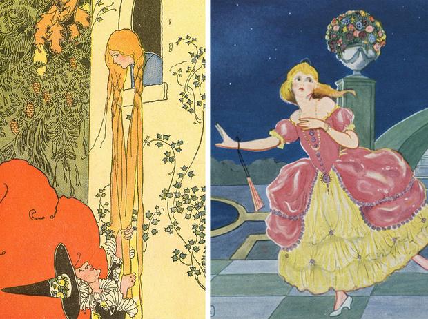 Фото №1 - И жили они долго и счастливо: 5 пугающих сюжетов знаменитых сказок