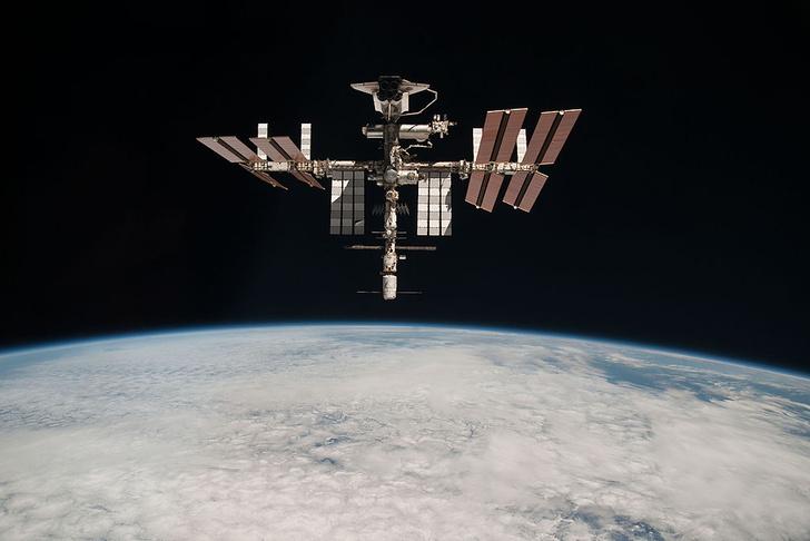Фото №1 - В Роскосмосе пересмотрели границы биосферы