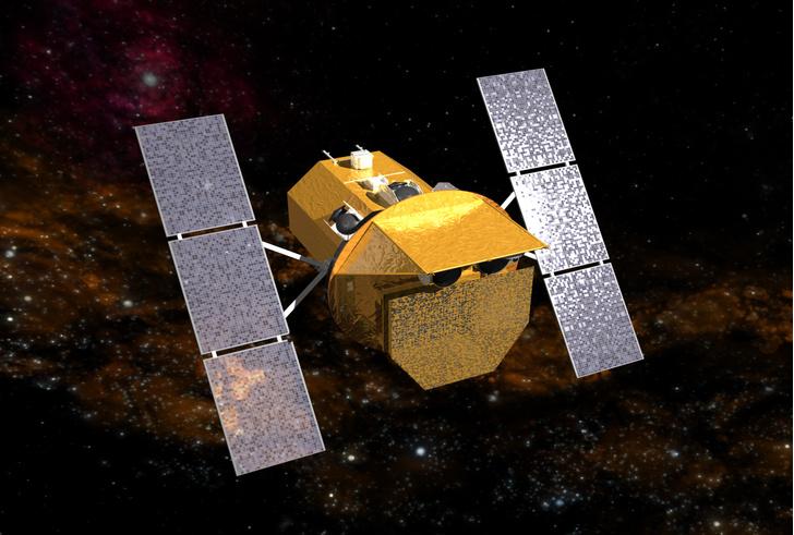 Neil Gehrels Swift Observatory / NASA