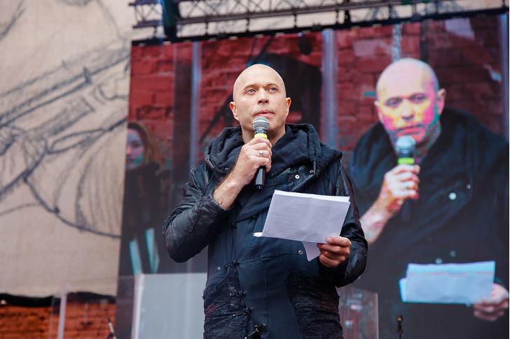 Фото №2 - А ты уже купила билеты на третий национальный фестиваль видеоблогеров «Видфест»?