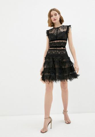 Фото №11 - 20 самых модных теплых платьев на осень и зиму 2021