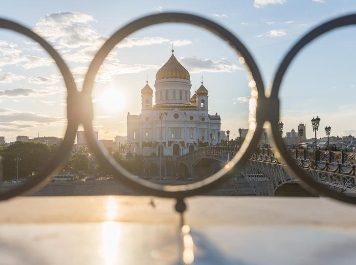 Фото №1 - На высоте: где искать лучшие панорамные виды Москвы