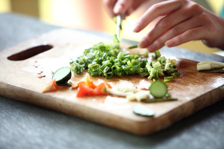 Фото №3 - Разрешенный прием: как превратить обычное блюдо в гастрономический шедевр.Кулинарные лайфхаки опытных хозяек