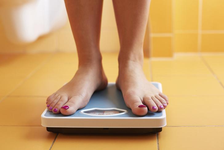 Фото №1 - Каждому новому поколению сложнее бороться с лишним весом
