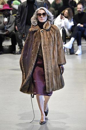 Фото №9 - Fashion-бюро прогнозов: какой будет мода будущего