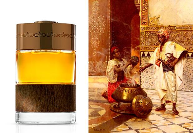 Фото №13 - Его Величество Уд: аромат, который дороже золота