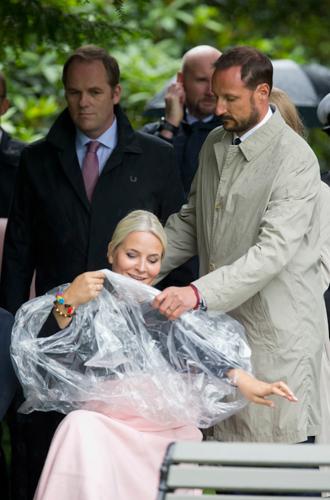 Фото №5 - Кронпринц Хокон: почему будущий король Норвегии ─ наш герой
