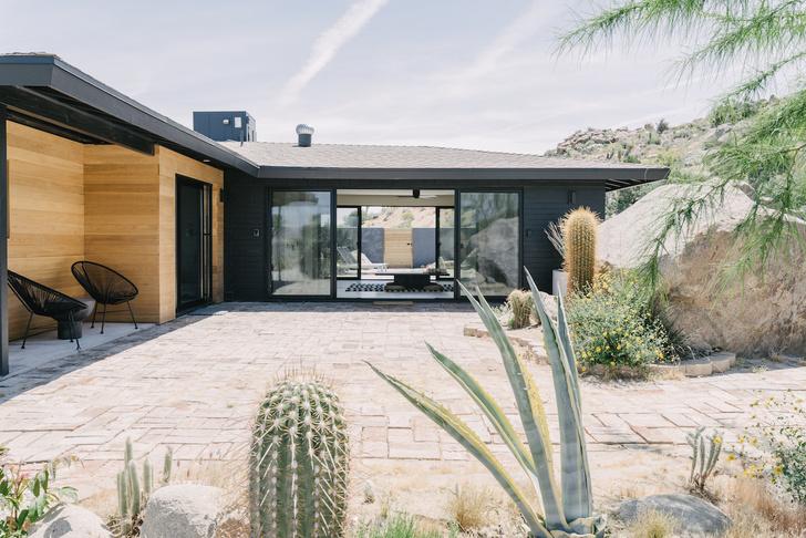 Фото №11 - Полная безмятежность: дом в японском стиле в Калифорнии