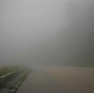 Фото №1 - Туман оказался роковым