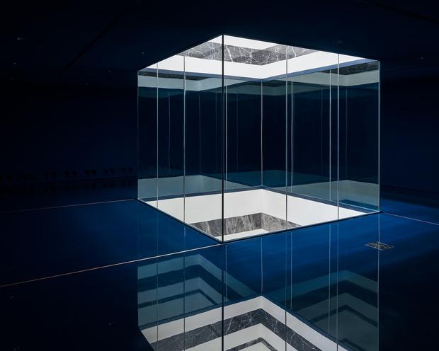 Фото №11 - Реновация Королевского музея изящных искусств в Антверпене