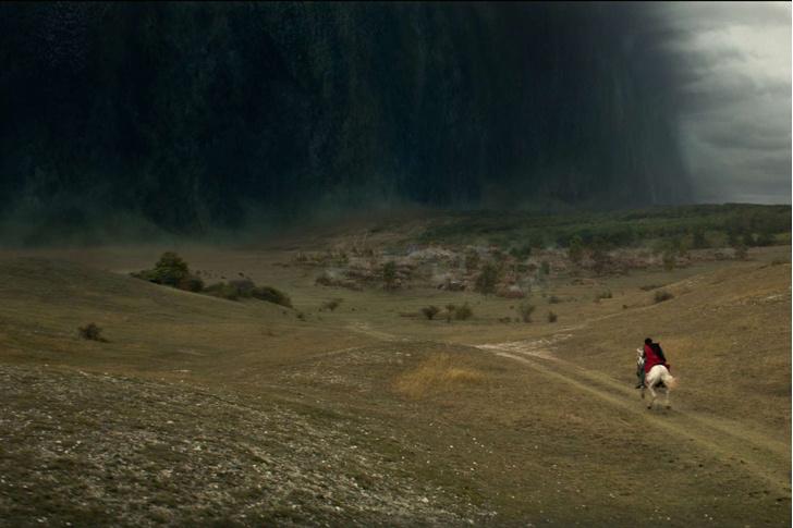 Фото №4 - «Тень и Кость»: все главные отличия сериала Netflix от книг Ли Бардуго 🦌
