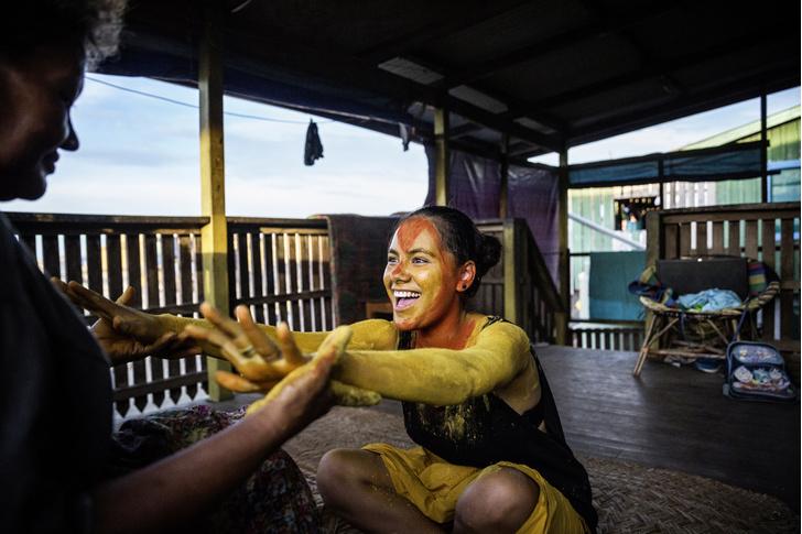 Фото №4 - Океания: столицы и лица