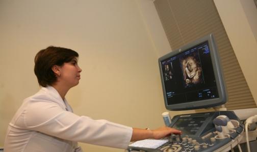 Фото №1 - Россиянки перед абортом будут слушать биение сердца эмбриона