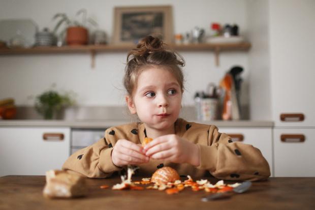 С какого возраста можно давать мандарины детям по рекомендации диетологов