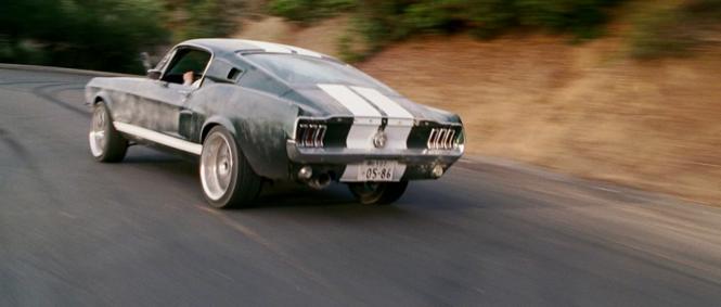 Фото №4 - Рабочая лошадка: 10 главных ролей Ford Mustang в истории кино