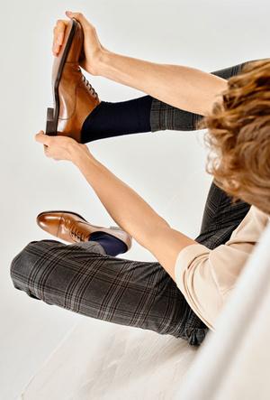Фото №10 - От ботинок до босоножек: самая трендовая обувь из весенне-летней коллекции No One