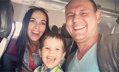 Звезда «Дома-2» Степан Меньщиков снова станет папой