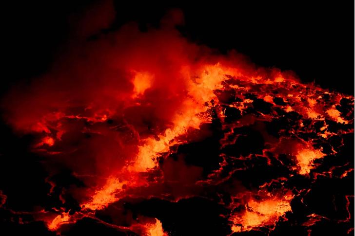 Фото №6 - Дрожь Земли: 5 опаснейших разломов в земной коре
