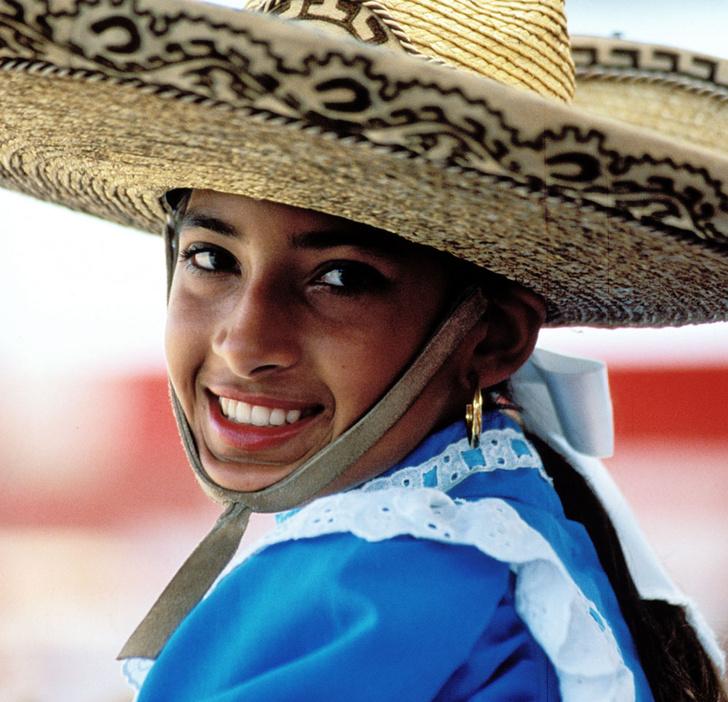 Фото №10 - Большое путешествие: неизвестная Мексика