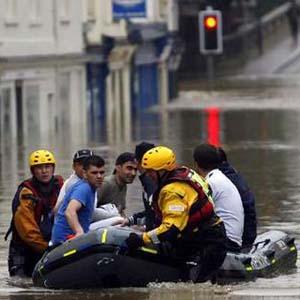 Фото №1 - Молдаване переселяются под воду