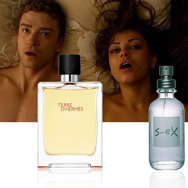 Фото №3 - Здесь пахнет сексом: ароматы, которые заводят с пол-оборота