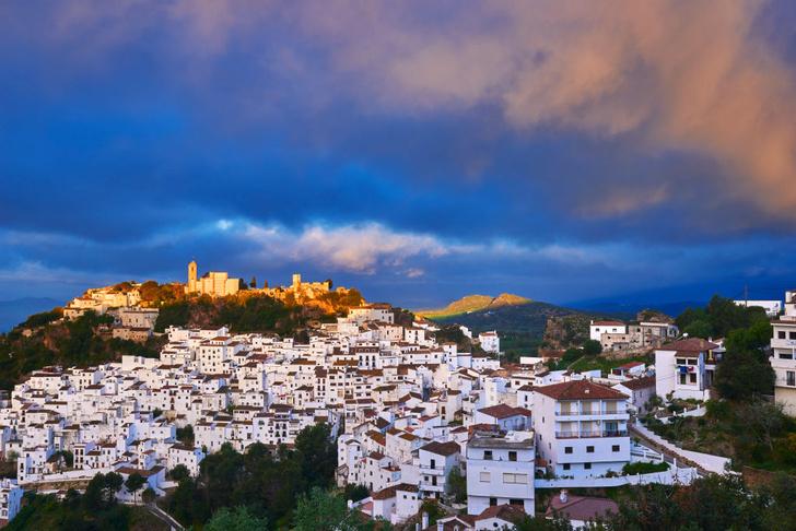 Фото №19 - Пламенное сердце Испании: гид по Андалусии. Часть 2