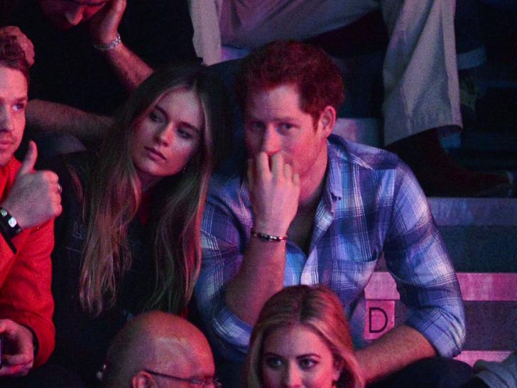 Фото №2 - Кейт и Уильям разводятся, а Гарри хочет вернуться к бывшей: 5 новых (и очень странных) слухов о Виндзорах