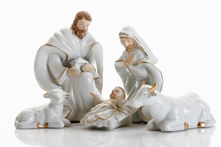 Фото №2 - Фактология: придуманное Рождество
