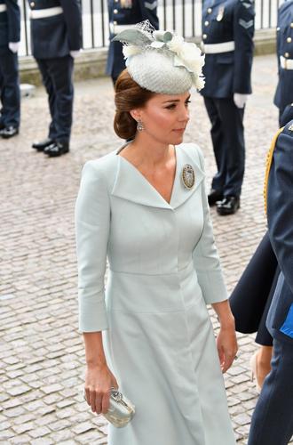 Фото №3 - Герцоги Кембриджские и Сассекские вместе вышли на работу