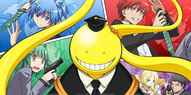 Фото №4 - Back To School: 5 самых точных аниме-сериалов про школу