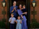 Четвертая беременность или реверанс Диане: что хотела сказать Кейт своим нарядом
