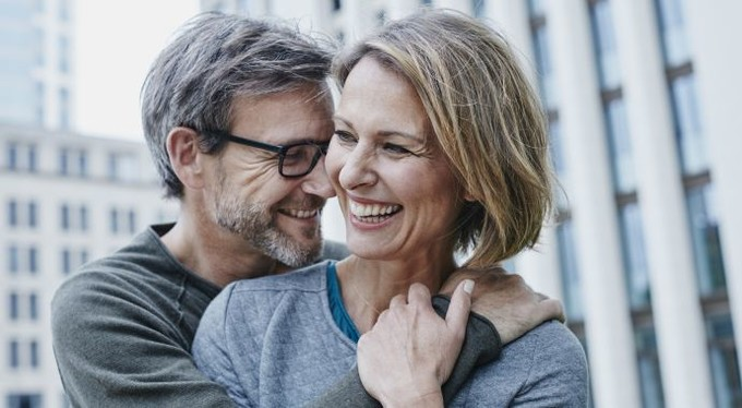 Счастье в отношениях: четыре этапа, которые проходит пара